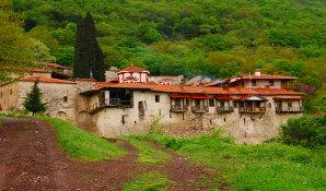 Μονή Αγίου Βησσαρίωνος